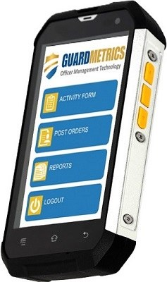 Security Guard Business Reporting