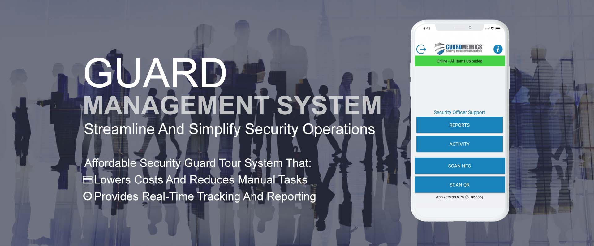 Streamline And Simplify Security Operations